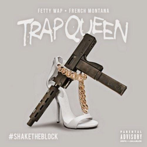 Fetty Wap - Trap Queen (Remix) Mp3 Song Download