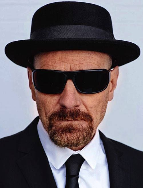 heisenberg, brian cranston, breaking bad, amc