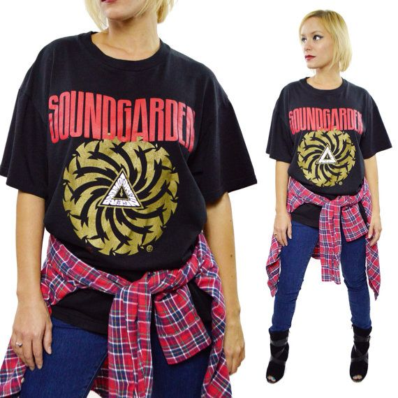 17 Best Images About Soundgarden On Pinterest T Shirts Band And Black Hole Sun