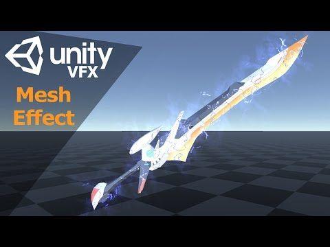 Гайд как создать супер реалистичный лед в Unity 3D. Создание визуального эффекта с помощью Shader Forge на игровом движке Unity. Game effect tutorial. Вы мож...