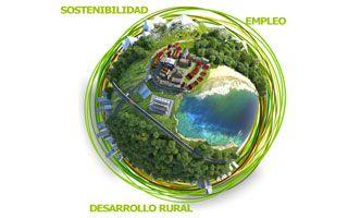 La valorización de la biomasa garantiza sostenibilidad, empleo, desarrollo rural #biomasa
