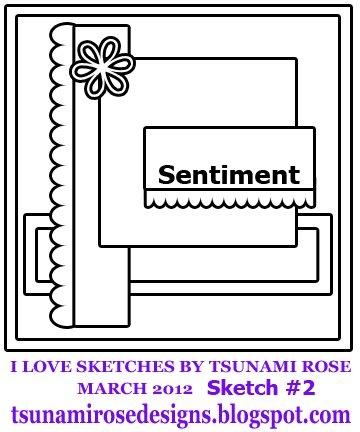 Tsunami Paper Craft
