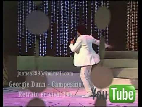 Georgie Dann - Campesino (Completo) HQ Audio y video