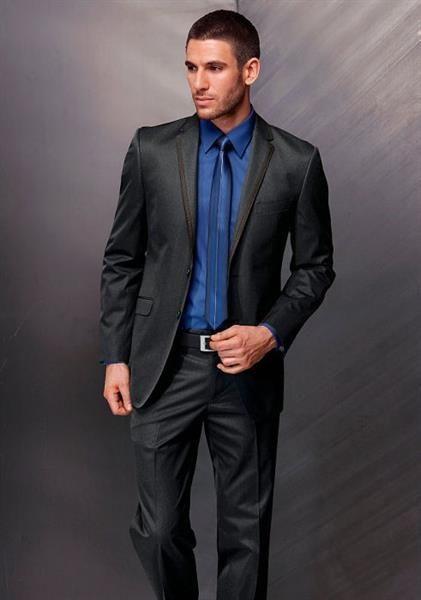 Официальный костюм для мужчины