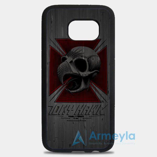 Tony Hawk Skateboard Skull Garden Logo Samsung Galaxy S8 Plus Case | armeyla.com