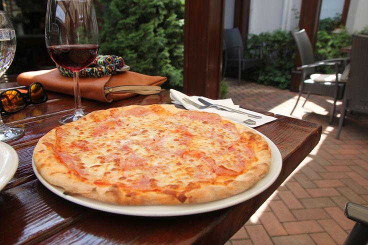 Pizza Casa del Sole