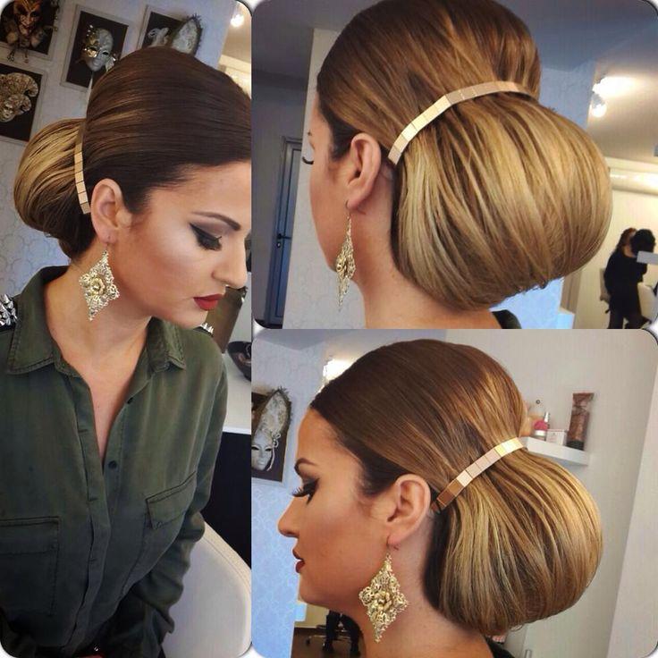 Pin by Meri Mitrovska on Hair styles   Pinterest   Hair, Hair Makeup and Hair beauty