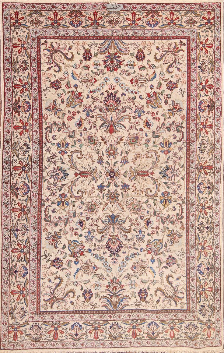 6x9 Tabriz Persian Area Rug - Online Unlimited Source of Area, Oriental, Persian and Antique Rugs!