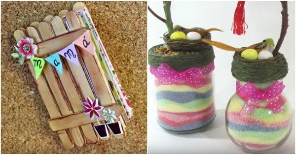17 best images about manualidades on pinterest mesas - Decoracion dia de la madre ...