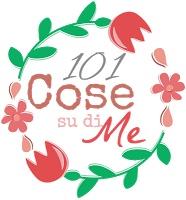Just me:D: 101 cose su di me!!