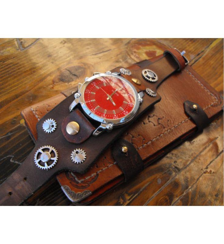 Buy Mens cuff watch