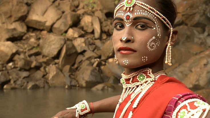 """Gotipua is a traditional dance form in the state of Orissa, India, precursor of Odissi classical dance. It has been performed in Orissa for centuries by young boys, who dress as women to praise Jagannath and Krishna. It is executed by a group of boys who perform acrobatic figures inspired by the life of Radha and Krishna. They begin to learn the dance at an early age until adolescence, when their androgynous appearance changes. In the Oriya language Gotipua, means """"single boy"""": loved it!"""