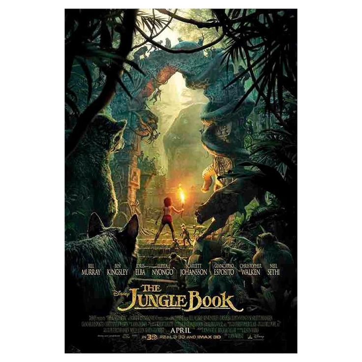 The Jungle Book (Blu-ray/DVD  Digital)  2x $5 Gift Card $24.99 Preorder at target.com #LavaHot http://www.lavahotdeals.com/us/cheap/jungle-book-blu-ray-dvd-digital-2x-5/99941