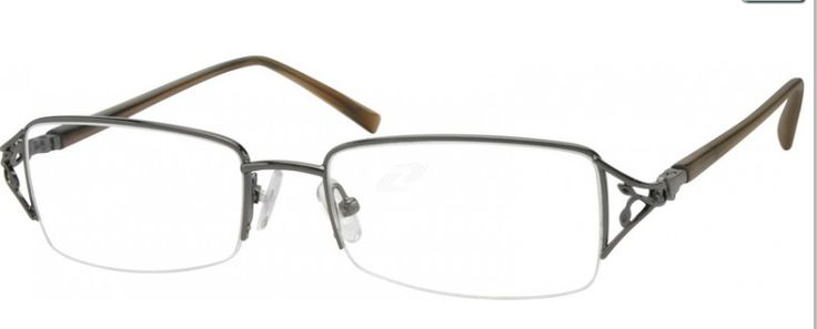 Progressive, transition lenses, stainless steel frames ...