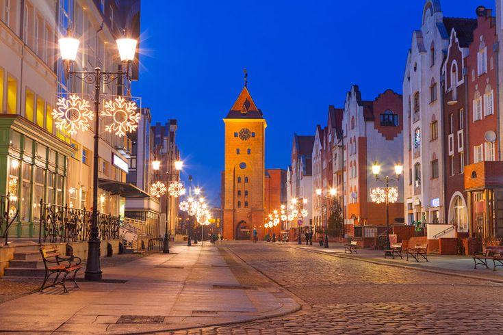Elbląg jest miastem znajdującym się w województwie warmińsko – mazurskim. Wyjątkowy charakter miasta tworzy nie tylko to, że jest oficjalnie najstarszym mia