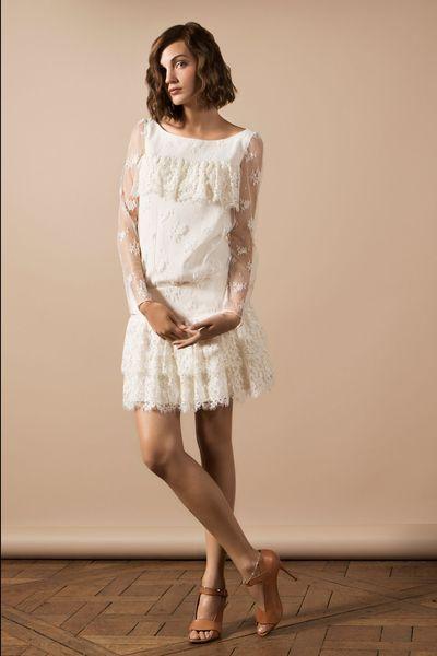 Mariee De Courte Wy80ovmnn Robe Style Charleston wOP8kXn0