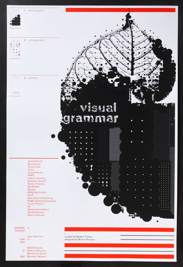 Poster design resources - Find This Pin And More On Design Resources By Samsalka