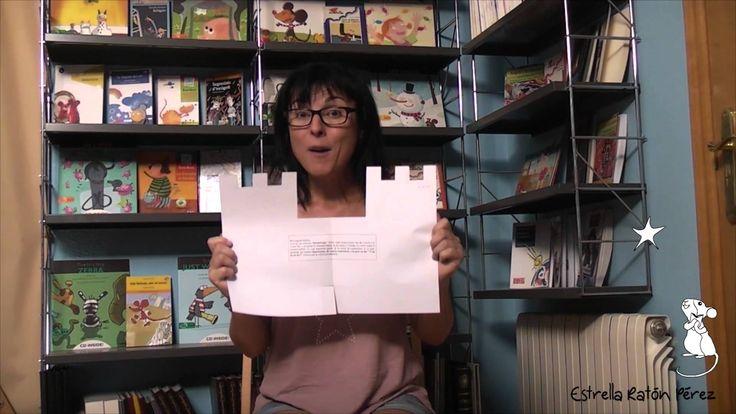 Cómo aprender a contar cuentos en la escuela. Recurso educativo. Cuento Boomerang