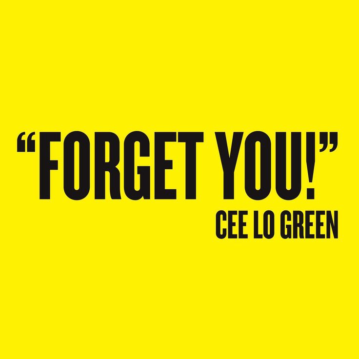 This is my jam: Forget You by Cee Lo Green @1027KIISFM ♫ #iHeartRadio #NowPlaying