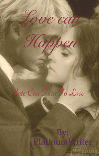 اقرأ UNEXPECTED MEETING (Edited) من القصة Love can Happen (A Dramione fanfic) بقلم PlatinumWriter (Blessed Daughter of...
