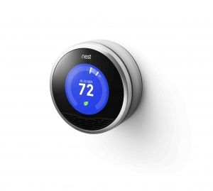 A new thermostat that loves me for who I am - a loser that loves this thermostat.