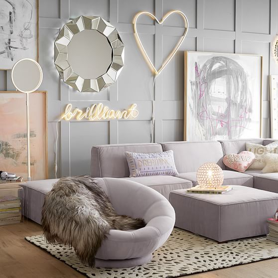 111 best Cheerful Holiday Gifts images on Pinterest ... on Mirrors For Teenage Bedroom  id=79771