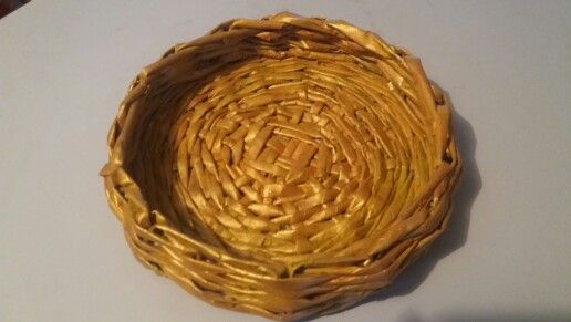 My News paper basket