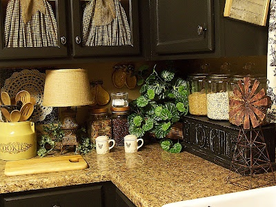 find this pin and more on primitive kitchen ideas - Primitive Kitchen Ideas