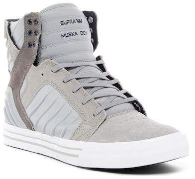 Supra Skytop Evo Hi Top Sneaker $49 ( 59% OFF)