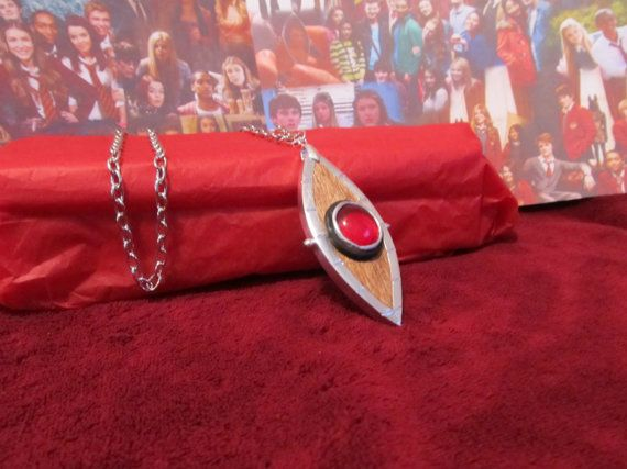 House of Anubis handmade replica of Nina's Eye by HarnishUnlimited