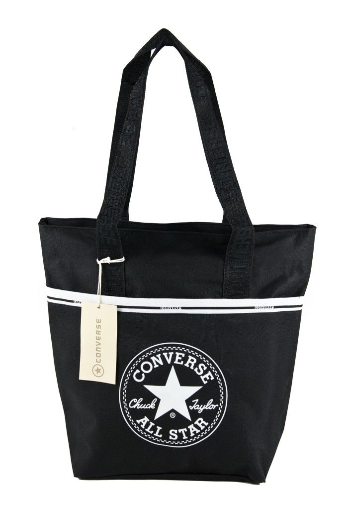 #original #converse #chuck tailor #tailor #all star #fashion #bags #torebki #miejskie #a4