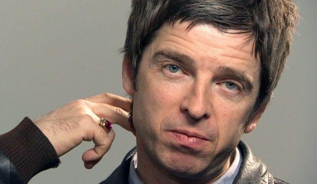 Tema desconocido de Noel Gallagher aparece en Internet