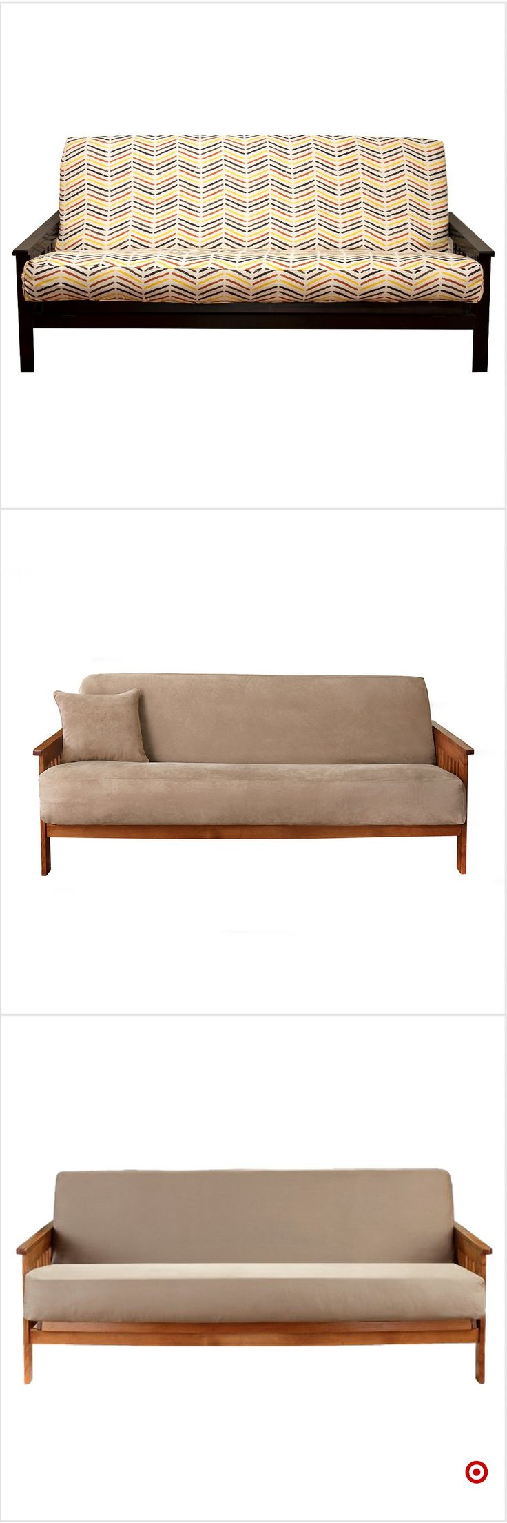 Shop Target for futon cover you will love at great low prices. Free shipping on orders of $35+ or free same-day pick-up in store.