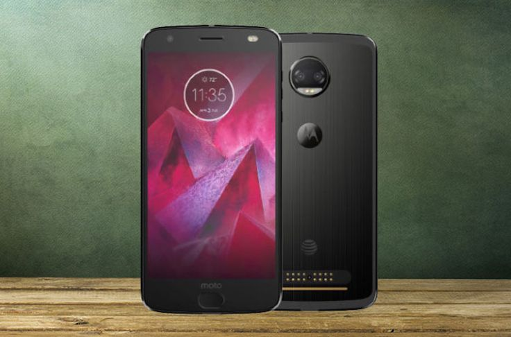 Moto-Z2-Force-Edition-2 Tenemos un nuevo integrante: Motorola Moto Z2 Force Edition