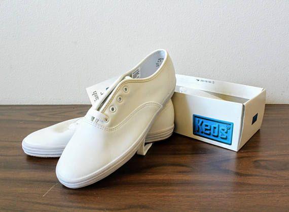 Vintage Keds Sneakers for Women Women's