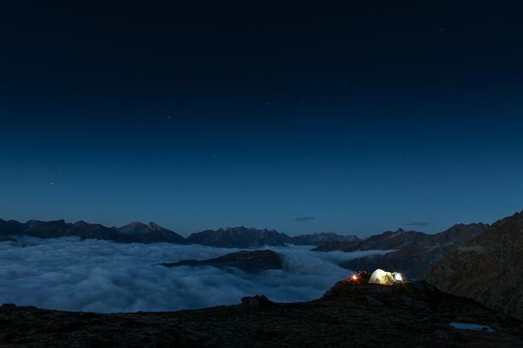 Alpines Campen in den Bergen der Silvretta  https://www.youtube.com/watch?v=W_UXtc6SJhI #silvrettamontafon #veryspecial #mountainlife #neverstopexploring