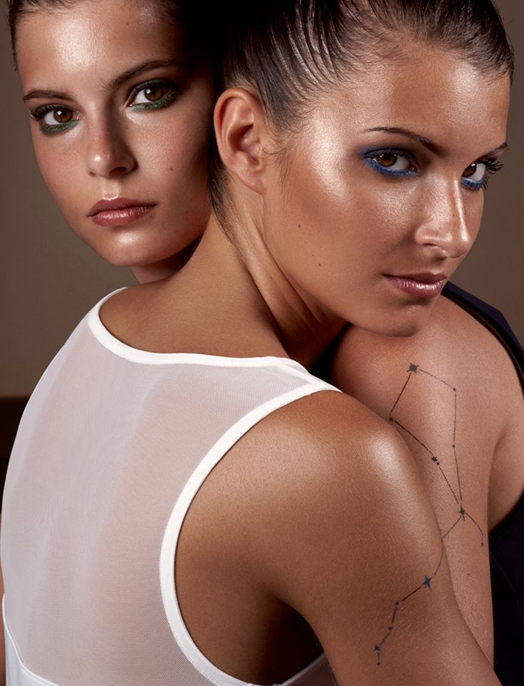 TOGETHER & WITH Palettes - discover more on www.wemakeup.it/#with