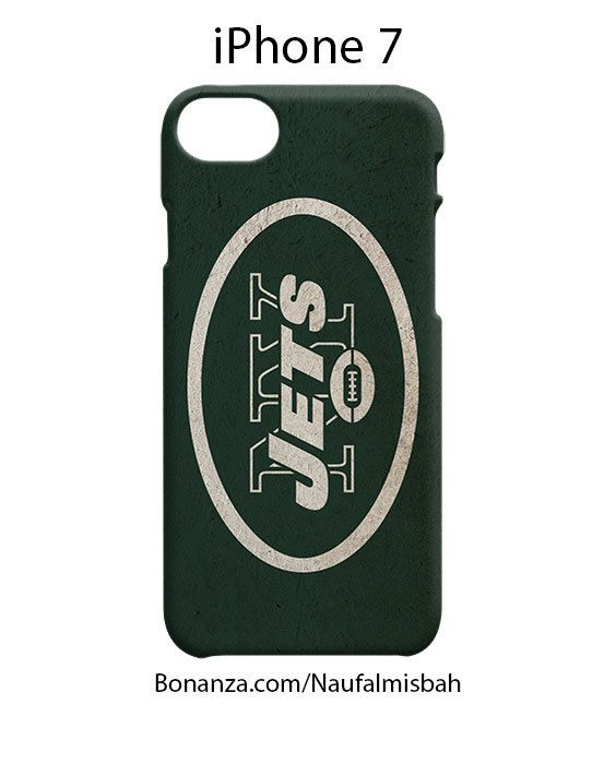 New York Jets #2 iPhone 7 Case Cover