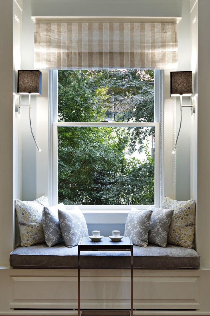 Contemporary Transitional Living Room Design Photo by Luminosus Designs Album - Contemporary Greenwich, Living room