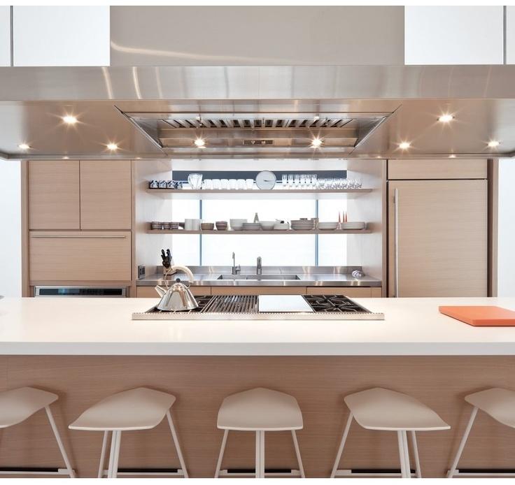 96 best Kitchens images on Pinterest | Architecture, Kitchen ...