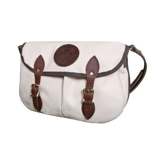 Duluth Pack #100 Double Shell Bag