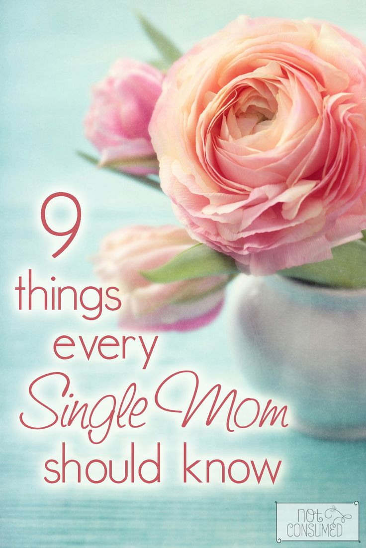 Dear single mom who feels alone Selma Blair Dating 2013 Rani Mainwaring Dating - Walk For Values