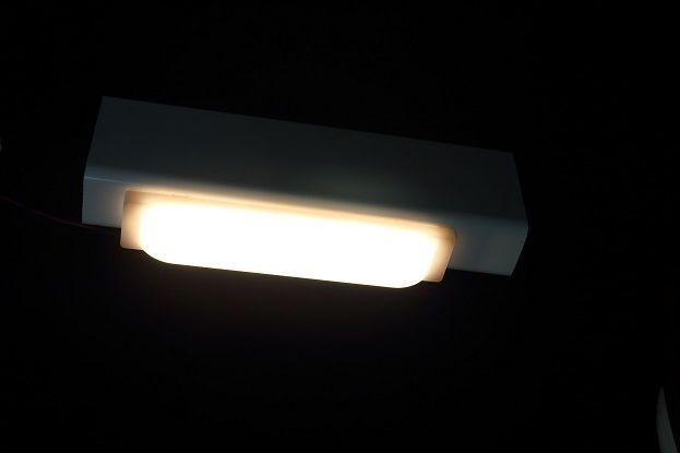 Pergola led Lighting Pergola armatür LED Armatür LED light for pergola UNIKOM maslancan@unikom.com.tr