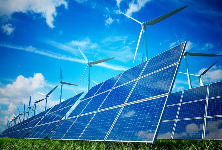 Renewable energy detractors love to claim it's too expensive, but that criticism simply doesn't hold up anymore, according to the new report. Per megawatt, the average dollar capital expenditure fell by more than 10 percent for wind and solar.