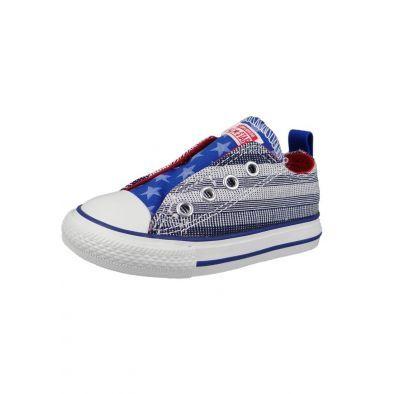 Converse All Stars Chucks Children AS Simple Slip Ox