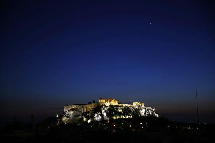 © Reuters.  Τσίπρας: Είναι ώρα να βρεθεί λύση στο ελληνικό ζήτημα