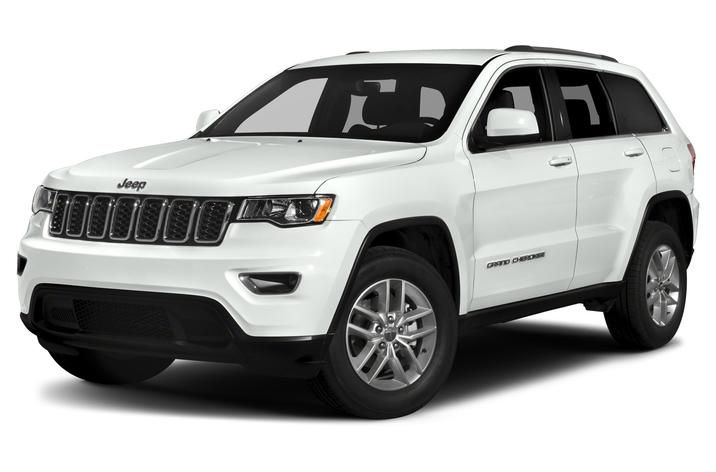 Nafta News Jeep Grand Cherokee Laredo 2018 Fcanafta 2017