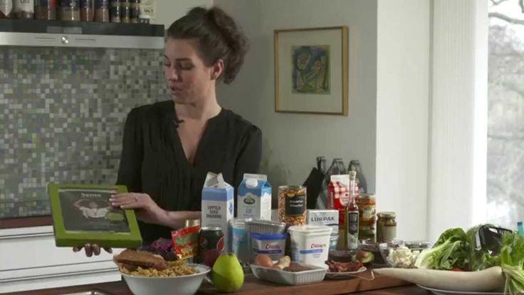 Sense - Slank med fornuft - fødevarer