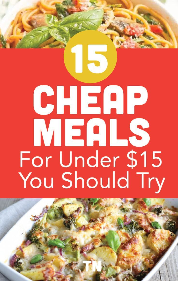 49 Cheap Dinner Ideas To Stay Within Your Meal Budget Quick And Easy Dinner Recipes Recipe Cheap Meal Prep Meals Cheap Dinners