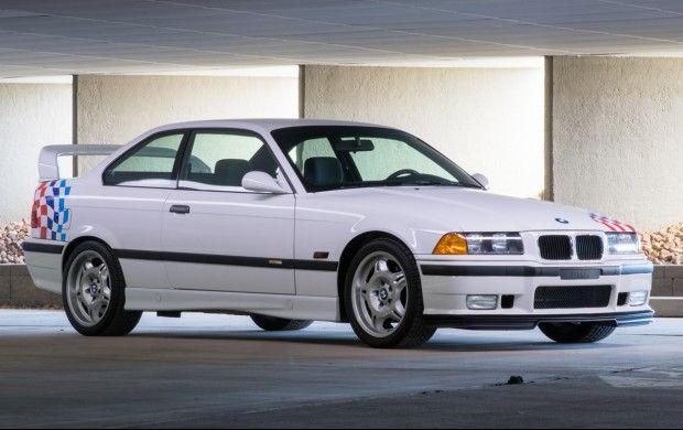 1995 BMW M3 Lightweight | Gooding & Company